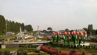 Парк Мадюродам