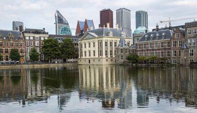 Город Гаага, Нидерланды