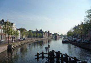 Город Харлем, Нидерланды