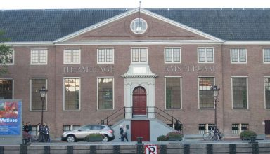 Эрмитаж на Амстеле (Амстердам)