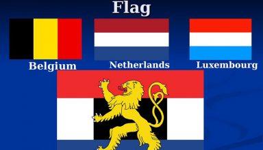 Бенилюкс - союз трех стран