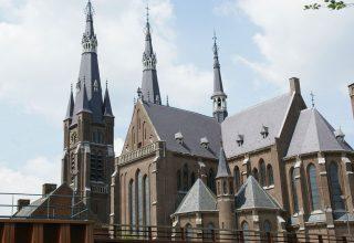 Религия Нидерландов