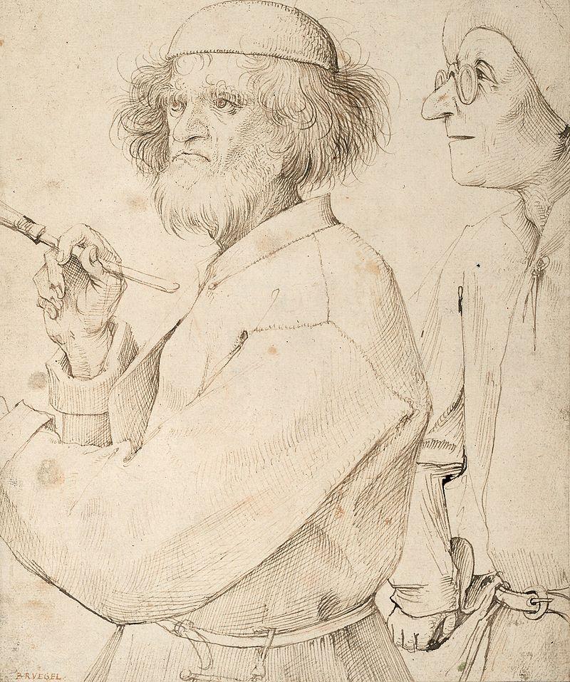Брейгель Питер (Старший)