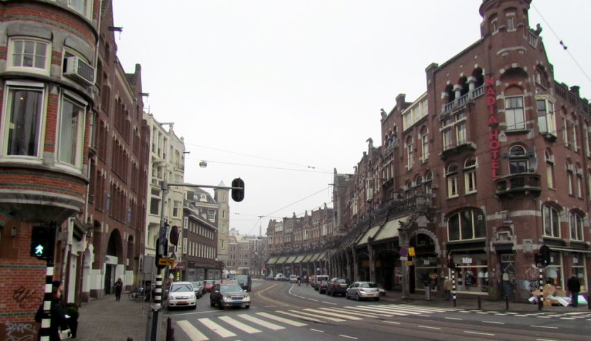 Погода в Нидерландах (Голландии) в феврале