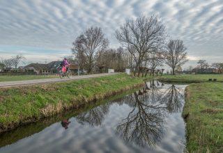 Погода в Нидерландах (Голландии) в марте