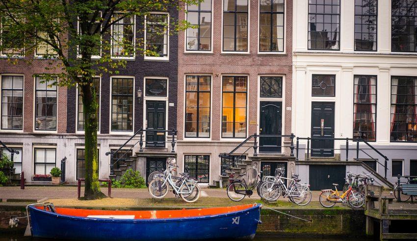 Погода в Амстердаме в июле