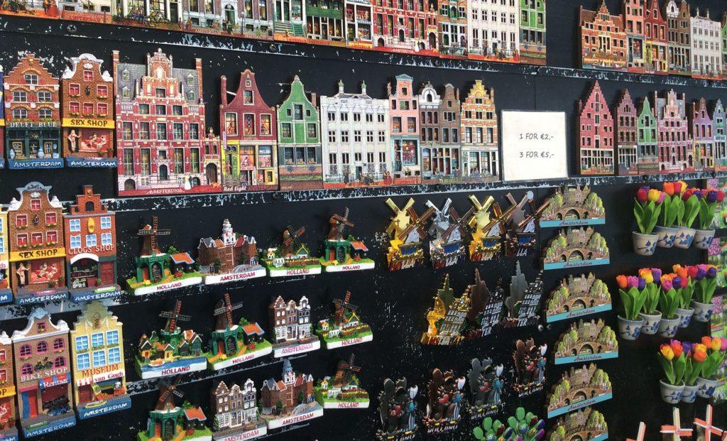 Что привезти из Амстердама и Голландии